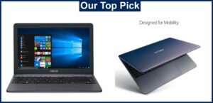 ASUS L203MA-DS04 VivoBook-with latest operating system