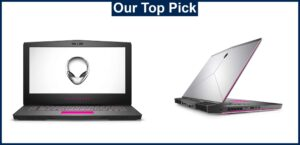 Alienware AW15R3
