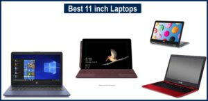 Best 11 inch Laptops
