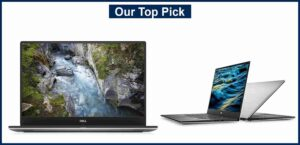 Dell XPS 15 Touch