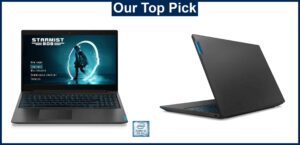 Lenovo Ideapad L340-with fine resolution and IPS display