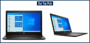 Dell Inspiron 3000 full HD