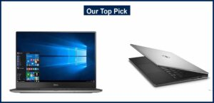Dell XPS 13 9360 infinity edge